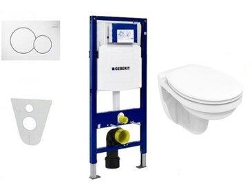 Geberit Pack WC Geberit Duofix / Dolomite Quarzo (Ideal Standard) - 111.300.00.5 ND1