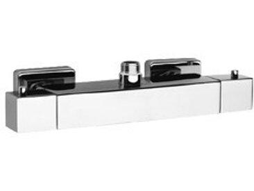 Mitigeur thermostatique Paini DAX 84CR692TH   Noir mat - Senza set doccia