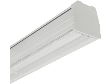 Barre Linéaire LED Triphasée Trunking 600mm 24W 150lm/W Dimmable Blanc Froid 6000K - 6500K