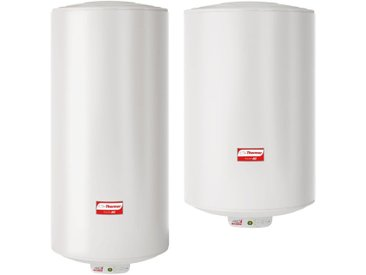 Chauffe eau électrique DURALIS ACI+ électronic - Monophasé - 75 l - Puissance 1200 W - Vertical mural étroit - Ø 505 mm - Haut. 740 mm*