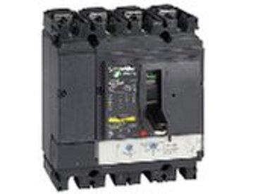 Nsx250H Tm250D 4P4D Disjoncteur Compact - Lv431690