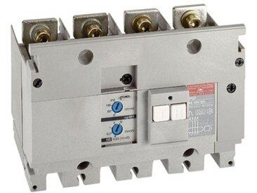 Schneider 29211 - bloc Différentiel Compact Vigi MH 4P - 200 à 440V - 30 à 10000 mA