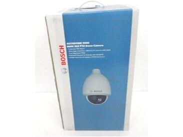 Caméra mobile Jour/Nuit zoom X36 360° (capteur 720 TVL) intérieure IP66 AUTODOME 5000 PTZ BOSCH SECURITY VEZ-513-IWCR