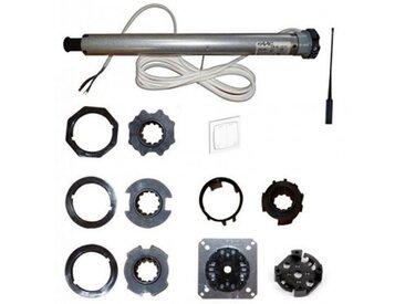 Kit T-Mode Reno 28 Motorisation Tubulaire Filaire Volets Roulants Faac - Faac