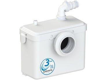 AQUASANI 1 - Broyeur sanitaire - MADE IN FRANCE et Garantie 3 ANS