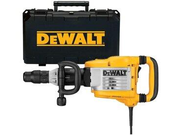 DeWALT D25901K Marteau de Démolition Burineur SDS-Max 1500W 17.9J & Coffret