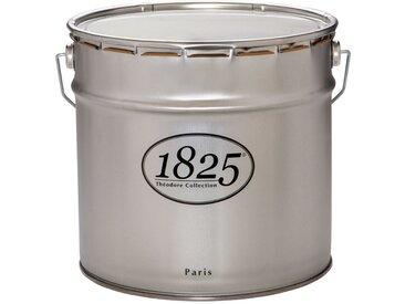 1825 Acryl Mat - RAL 7001 Gris argent - 10L : Peinture acrylique mate haut de gamme idéale murs chambres parent et salon