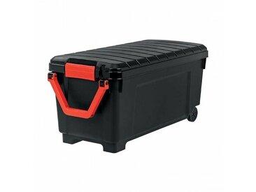 Malle de rangement - 170 litres - Scellable - 103,5 x 49,5 x H50 cm