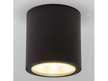 LED Plafonnier extérieur 'Meret' en aluminium