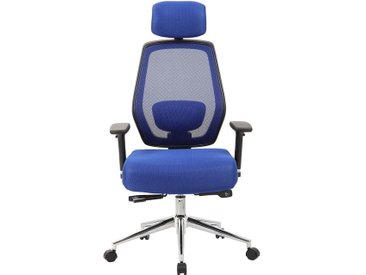 Chaise pivotante de bureau Ergo-Task - ergonomique