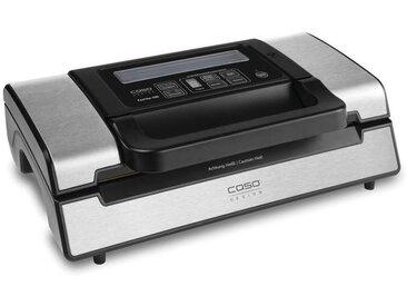 """Caso Appareil de mise sous vide """"FastVac 500"""", avec 1 rouleau de film 20 x 300 et 28 x 300 cm gratuit chacun"""