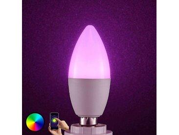 LED à intensité variable 'E14 4,5W Wifi'