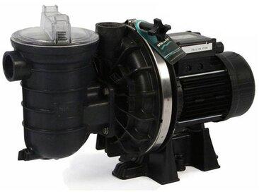 pompe à filtration 1 cv 15m3/h mono compatible électrolyse