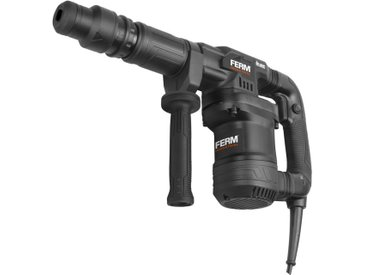 FERM HDM1040P Marteau piqueur 1200W - 6kg SDS-max
