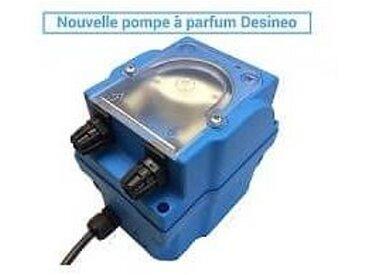 Pompe à parfum péristaltique Desineo