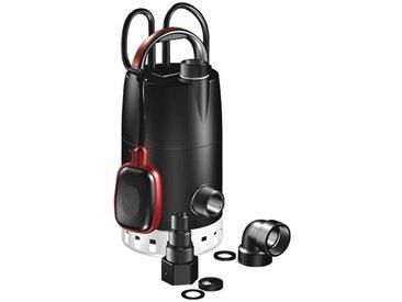 pompe de relevage 780w avec flotteur réglable - unilift cc9 a1 - grundfos