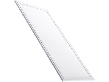 Pack Panneaux LED Slim 120x60cm 63W LIFUD 5733lm (2 Un) Blanc Chaud 2800K-3200K
