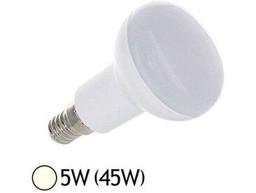 Ampoule Led 5W (45W) E14 Spot d�poli R50 Blanc jour 4000�K