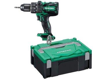 Perceuse visseuse Brushless Multi Volt 36 V - 18 V / 138 Nm Hitachi-Hikoki DS36DAW2Z (machine seule)