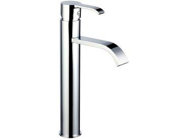 Robinet de lavabo monotrou 210mm Caiman Xtreme