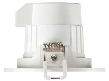 Spot Encastre Fixe Led Blanc Chaud 3000K Ip65 6,5W - Blanc - Sylvania