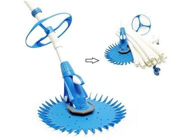 Balai / Robot piscine. Aspirateur automatique hydraulique pour piscine