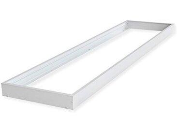 Kit d'installation en saillie pour plafonnier LED 600x300