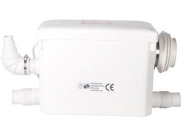 Trad4u - WC Broyeur sanitaire plus silencieux 400A pour toilette a suspension murale