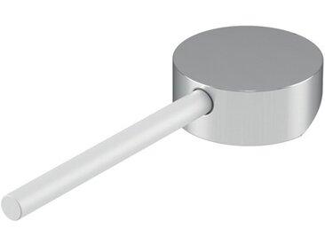 Mitigeur baignoire avec complet douche Gattoni Circle One 9000 | Chromé - Blanc