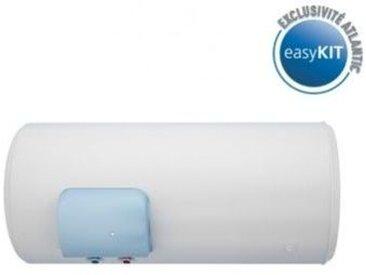 Chauffe eau électrique ZENEO ACI HYBRIDE HM 200L Atlantic 155420 - Blanc - 530 mm