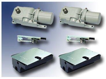 genius kit roller 230v 2 x 6170077 + 58p0050 + 6100286