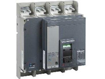 Disjoncteur Ns1000 H 4P F Ixe Pav Microlo - 34411