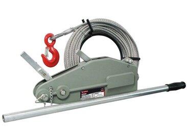 Palan câble en acier - Cap. 3200 kg MW-Tools KT3200