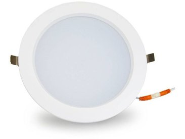 Spot LED 38W encastrable rond | Blanc Froid