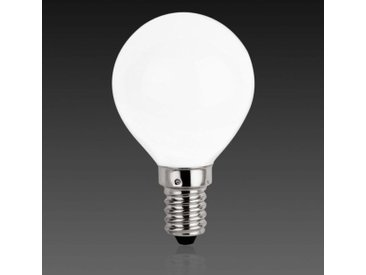 Ampoule LED E14 C37L Coup de vent 2.8W 250Lm