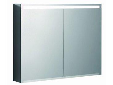 Geberit Option armoire de toilette 800390 900x700x150mm - 800390000