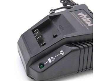 vhbw 220V Alimentation Chargeur Câble pour Bosch comme Bosch GDR 1080-LI, GDR 14.4 V-LI, GDR 14.4 V-LI MF, GDR 14.4 V-LIN
