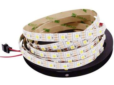 Ruban LED 60 LED par mètre RVBB avec connectique S436711