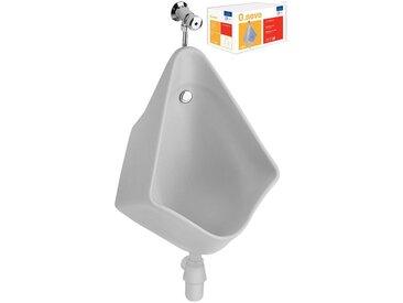 Pack urinoir O.NOVO - Couleur : BLANC