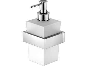 Série 460 Distributeur de savon pour montage mural, blanc - 4608001 - Steinberg