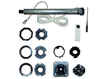 Kit T-Mode Reno 28 R Motorisation Tubulaire Radio Volets Roulants Faac - Faac
