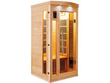 Sauna Infrarouge Apollon - France Sauna - 1 place