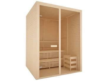 Sauna Dania 2,3 m²