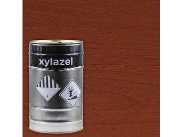 Lasure Extra Sol Satin Xylazel industrielle | Acajou - 25 litres