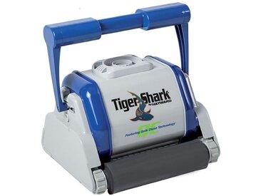 Robot piscine tigershark® qc brosse mousse