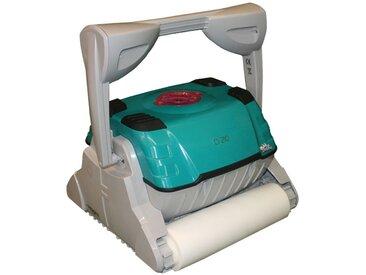 Robot dolphin d210 brosse mousse