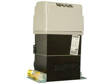 Operateur 844 Pour Cremaillere Reversible Pignon Z12 Ss Platine - Faac