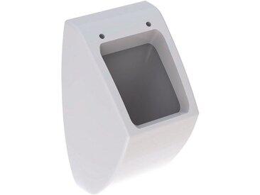 Paréo Geberit Entrée d'urinoir par l'arrière 236100, Coloris: Blanc, avec KeraTect - 236100600