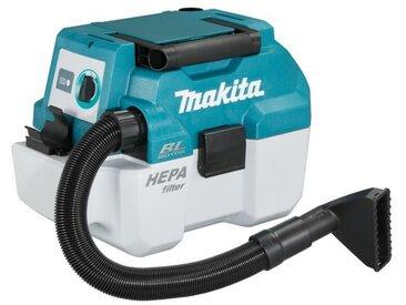 Makita Aspirateur sur accu 18V, sans batterie et chargeur - DVC750LZX1