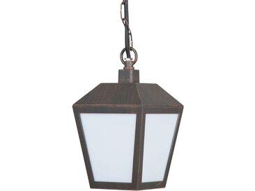 LED Luminaire extérieur 'Bendix' en aluminium